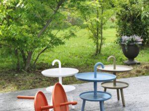 Tavolini da esterno
